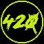 Logotipo do 420x