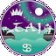 Logotipo do TajCoin