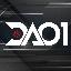 Logotipo do DAO1
