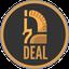 Logotipo do iDealCash