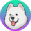 Logótipo Samoyedcoin