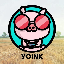 Yoink logo