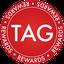 Logotipo do TagCoin