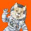 SpaceCorgi logo