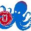 Logotipo do Oction