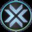 OPCoinX logo