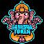 Logotipo do Ganesha Token