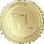Italian Lira logo