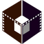 Cyber Movie Chain logo