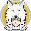 Saitama Inu logo