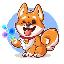 Nano Dogecoin logo