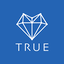 True Chain logo