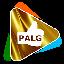PalGold logo