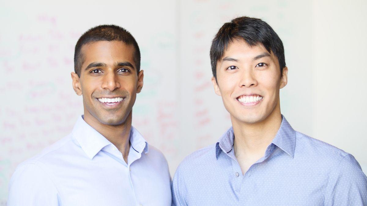Nikil Viswanathan and Joe Lau Photographer: Alchemy