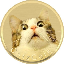 CatzCoin logo