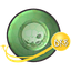 Orbitcoin logo