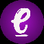 Eggplant Finance logo