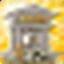 Logotipo do iBank