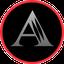 Logotipo do Acoin