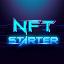 NFT Starter logo