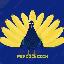PEACOCKCOIN (BSC) logo
