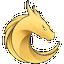 Dragon Token logo