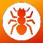 ANTcoin logo