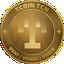 TCOIN logo
