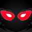 Laser Eyes logo