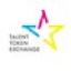 Logotipo do Talent Token